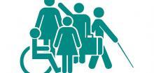 Investigación sobre personas con discapacidad