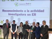 FUNDALUCE asiste al Acto Central del Día Mundial de las Enfermedades Raras