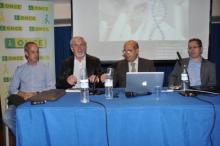 AARPCC: Charla sobre RP y genética en Canarias.