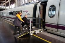 Derechos de los pasajeros de tren