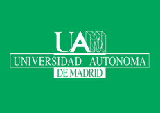 Logotipo de la Universidad Autónoma de Madrid